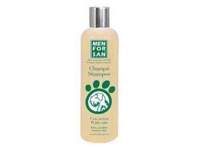 Menforsan šampón prírodný pre citlivú pokožku 300ml