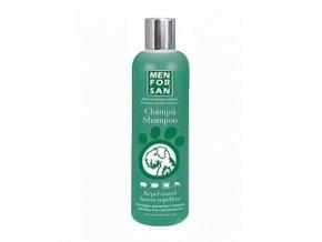Menforsan šampón repelentný 300ml