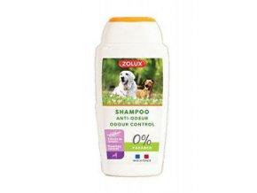 Šampón dezodoračný pre psov 250 ml