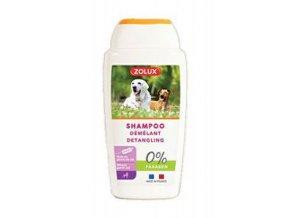Šampón pre ľahké rozčesávanie pre psov 250ml Zolux