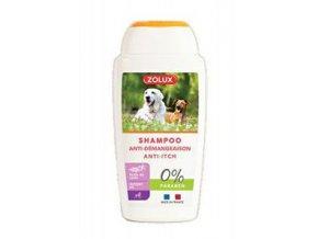 Šampón upokojujúci pre psov 250ml Zolux