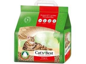 Podstielka Cats Best Original 10l