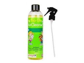 Bio-Life Air Cleanse spray 250ml + rozprašovač