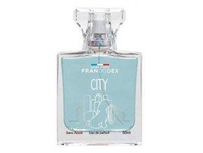 Francodex parfém CITY pre psov 50ml