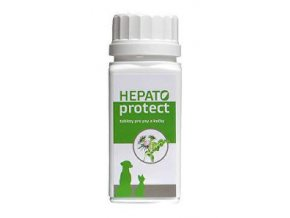 HEPATOprotect 80tbl