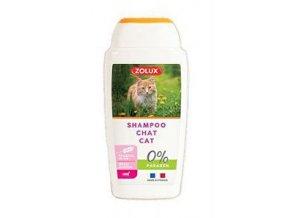 Šampon pre mačky ZOLUX 250ml