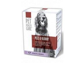 Starostlivosť o kĺby pre psov 90 tbl PHC