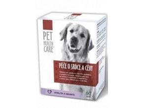Starostlivosť o srdce a cievy pre psov 90 tbl PHC