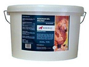 Roboran Gel pre psov plv 3kg