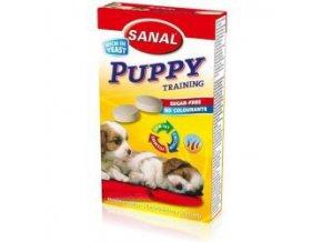 Sanal pes Puppy s vitamínmi 40tbl