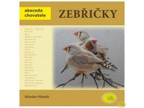 Zebričky abeceda chovatele (česky)
