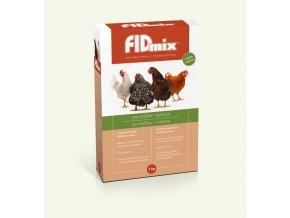 FIDmix nosnice plv. 1kg