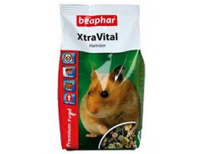 Beaphar morča X-tra Vital 1kg