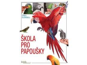Škola pro papoušky (česky)