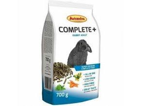 Avicentra COMPLETE + králik 700g