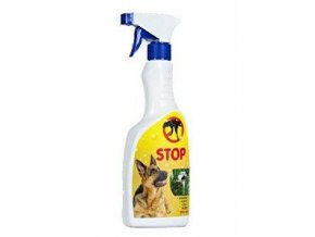 BIO STOP proti psom 500ml