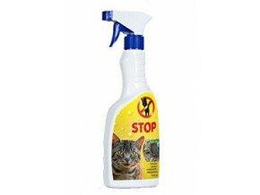 BIO STOP proti mačkám 500ml