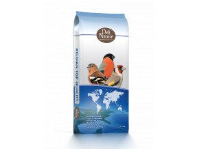 Deli Nature 63 - Germination Seeds British Finches and Parakeets