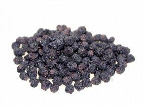 Jarabina čierna (Arónia) sušená