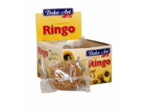 Dako Ringo krúžok medový 60g