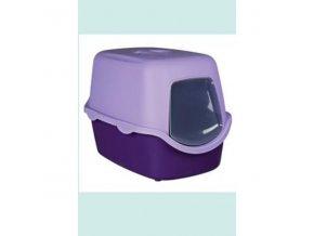 WC mačka kryté domček VICO 40x40x56
