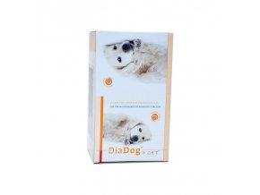 Dia dog & cat 6ks žuvacích tabletiek