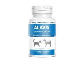Alavis Celadrin pre psov a mačky 60cps