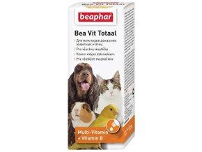 Beaphar Vit Total vitamínové kvapky 50ml