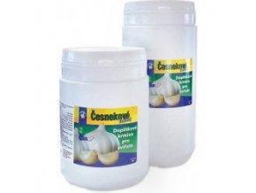 Biofaktory Cesnakové tablety 500g
