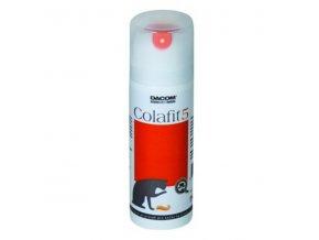 Colafit 5 pre mačky na kĺby a srsť gel