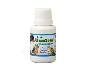 Sangrim Champion PL pre psy a mačky 20ml