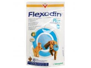 Vétoquinol Flexadin Plus 90tbl