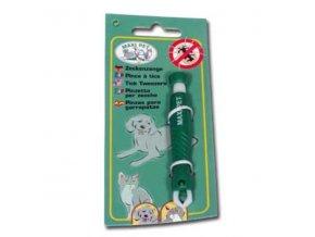 Kliešte na kliešťov plast zelené Kerbl