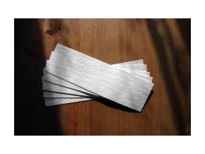 Odparovací papier - 5 ks