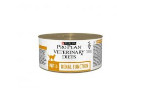Purina PPVD Feline konz. NF Renal Function 195g