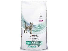 Purina PPVD Feline EN Gastrointestinal 5kg
