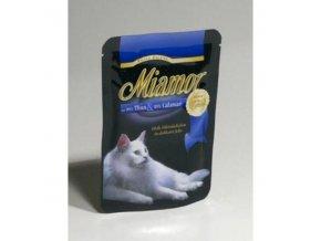 Miamor Cat Filet kapsa tuniak+kalam.100g