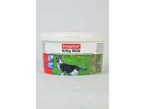 Beaphar mlieko krmne Kitty Milk plv 200g