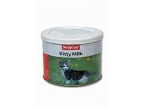 Beaphar mlieko krmne Kitty Milk plv 500g
