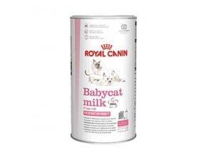 Royal Canin mlieko kŕmne Babycat Milk 300g