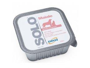 SOLO Galleto 100% (ošípaná) vanička 300g