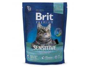 Brit Premium Cat Sensitive 300g