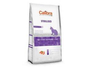 Calibra Cat Sterilised 2kg
