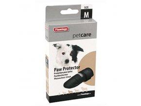 Topánočka ochranná vel. M Pet Care 1ks
