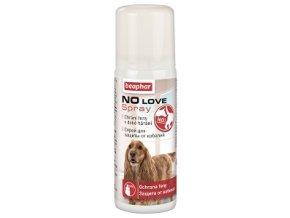 Beaphar háravé feny No love spray 50ml