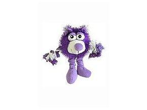 Hračka pes Trio Monster Friend plyš 21cm