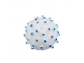 Hračka Pes Vinyl Dotty Ball 5cm 1ks, Lill