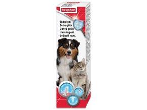 Beaphar Zubný gel pes