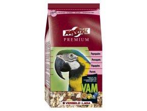 Prestige Premium Parrots - prémiová zmes pre všetky veľké papagáje 1kg