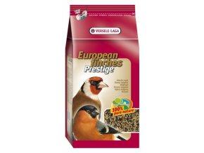 European Finches - univerzálna zmes pre európske spevavce